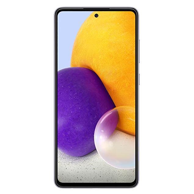 گوشی موبایل سامسونگ مدل  A72 SM-A725F/DS دو سیمکارت ظرفیت 256 گیگابایت و رم 8 گیگابایت  main 1 1