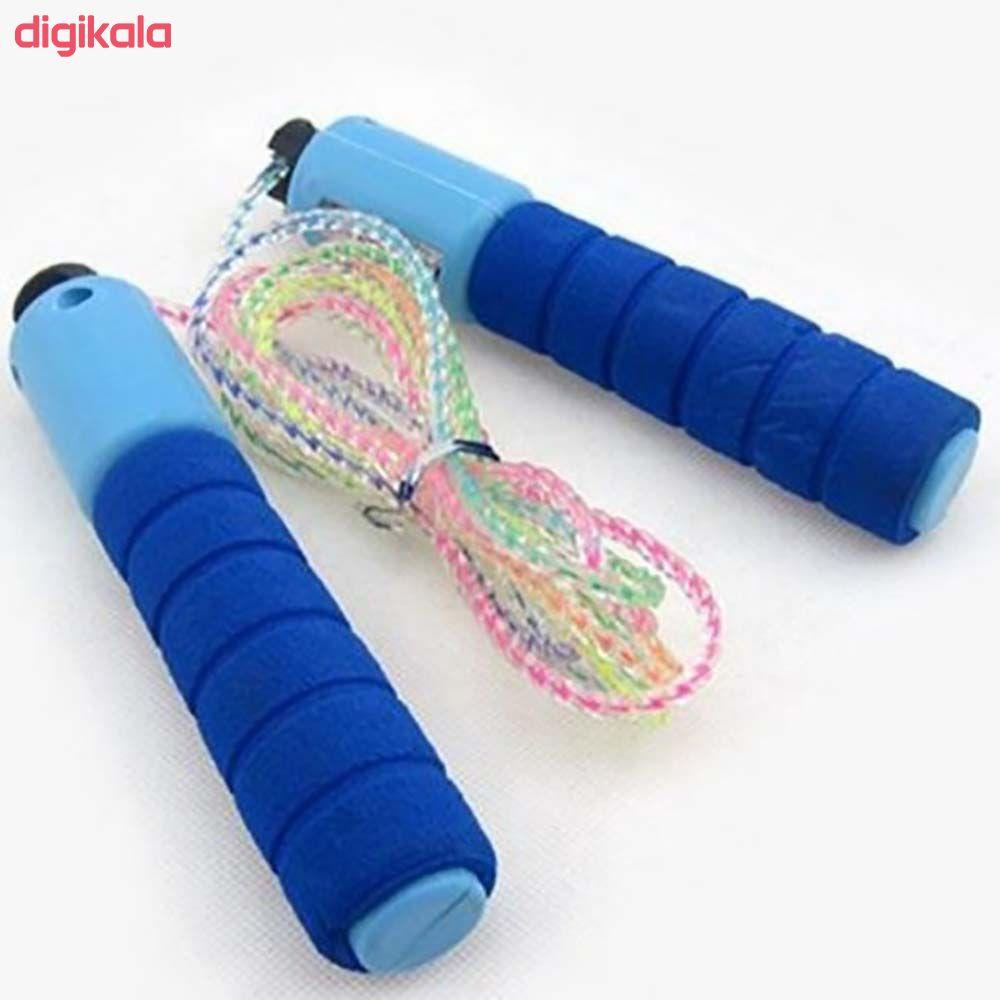 طناب ورزشی مدل QL002 main 1 2