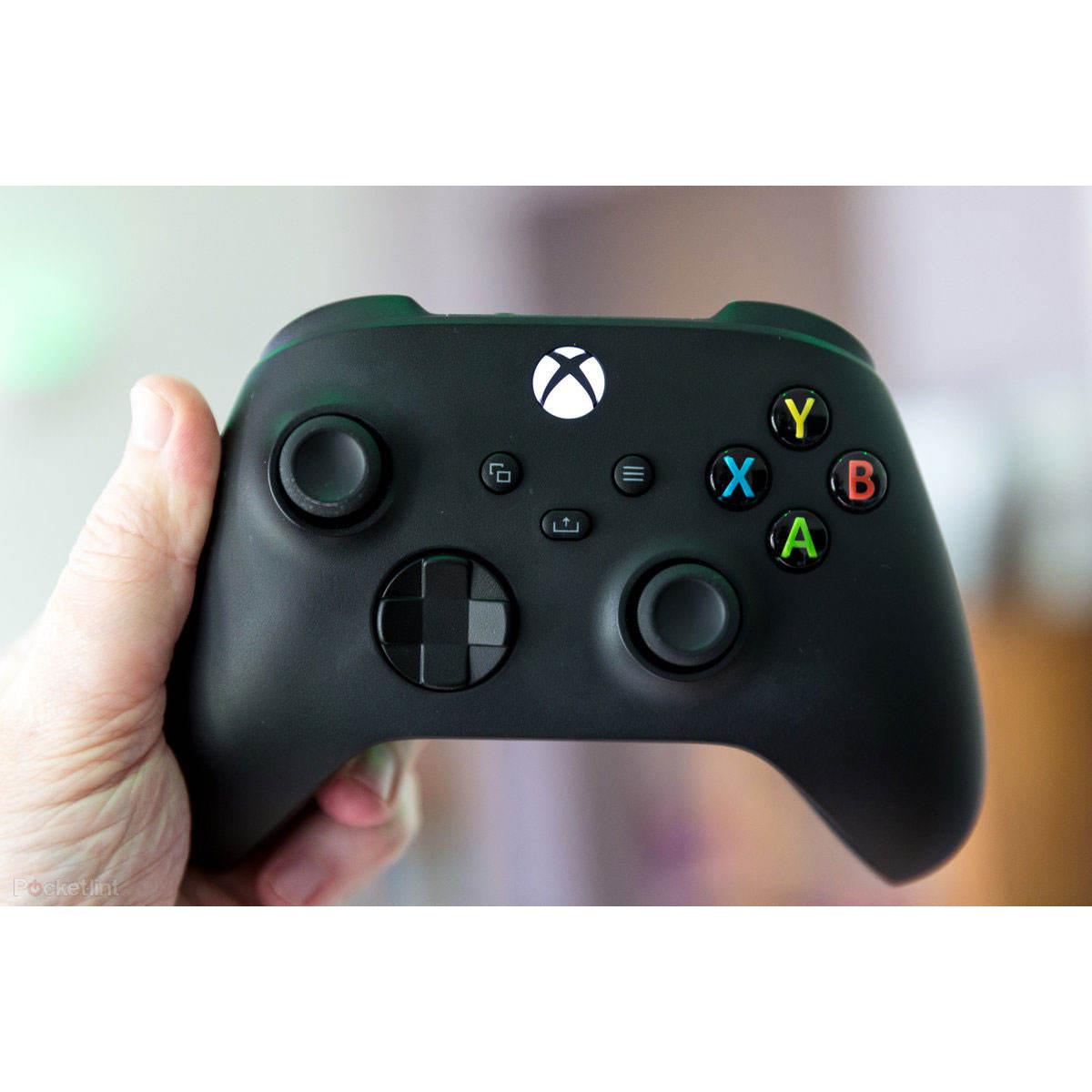 مجموعه کنسول بازی مایکروسافت مدل Xbox Series X ظرفیت 1 ترابایت main 1 15