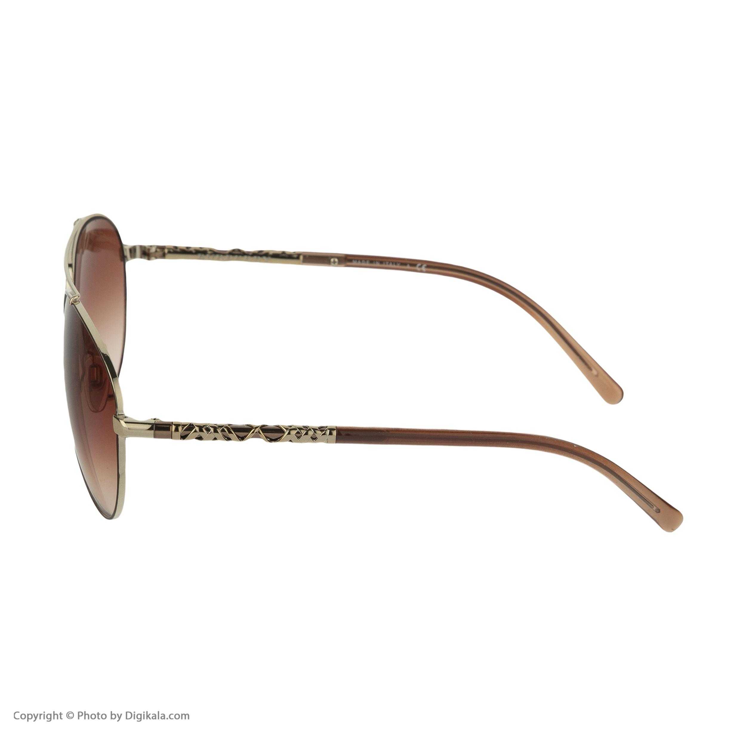 عینک آفتابی زنانه بربری مدل BE 3089S 121613 58 -  - 6