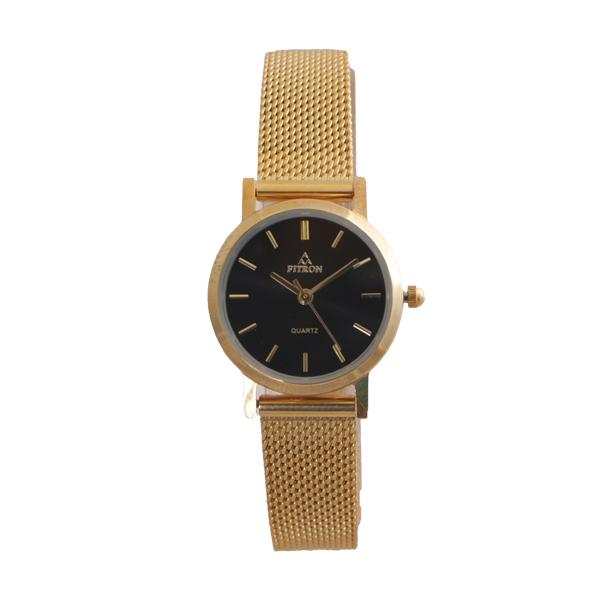 خرید و قیمت                      ساعت مچی  زنانه فیترون مدل 002