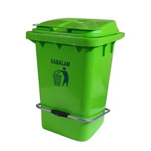 سطل زباله سبلان کد Mado-060P