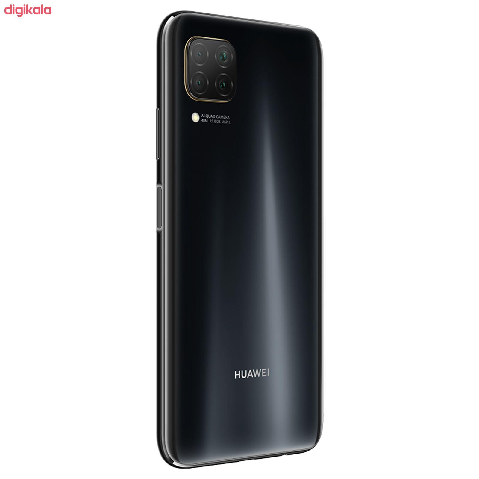 گوشی موبایل هوآوی مدل Nova 7i JNY-LX1 دو سیم کارت ظرفیت 128 گیگابایت به همراه شارژر همراه هدیه main 1 6