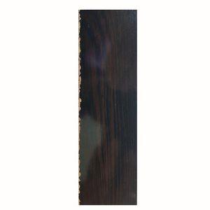 تخته چوب مدل فیبر روکش شده کد F-5 بسته 10 عددی
