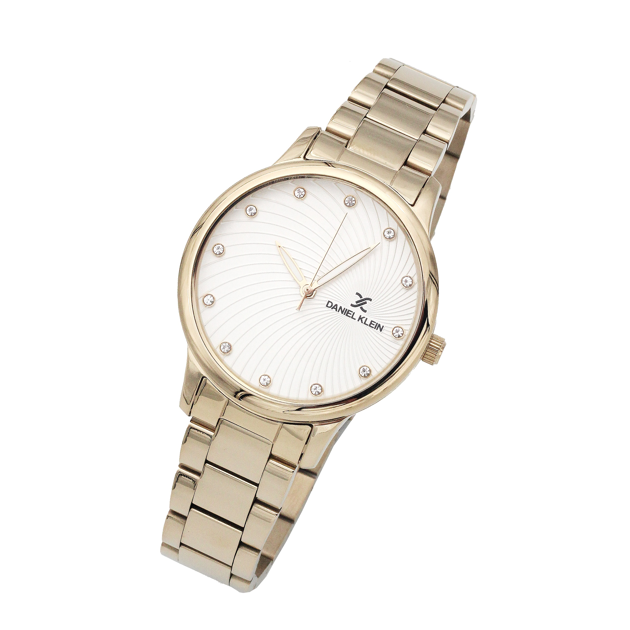 خرید و قیمت                      ساعت مچی  زنانه دنیل کلین مدل DK12357-3