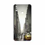 برچسب پوششی ماهوت مدل New York City مناسب برای گوشی موبایل شیائومی Mi Max 3