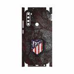 برچسب پوششی ماهوت مدل Atletico de Madrid-FullSkin مناسب برای گوشی موبایل شیائومی Redmi Note 8