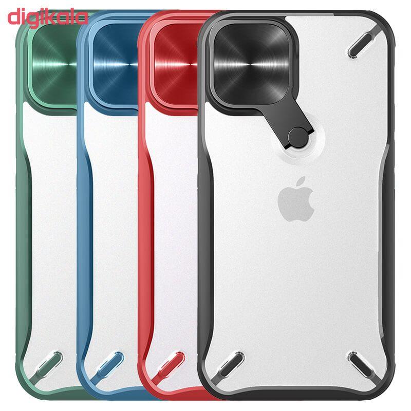 کاور نیلکین مدل Cyclops مناسب برای گوشی موبایل اپل Iphone 12 Pro Max main 1 5
