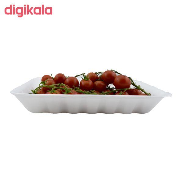 گوجه فرنگی خوشه ای درجه یک - 350 گرم main 1 2