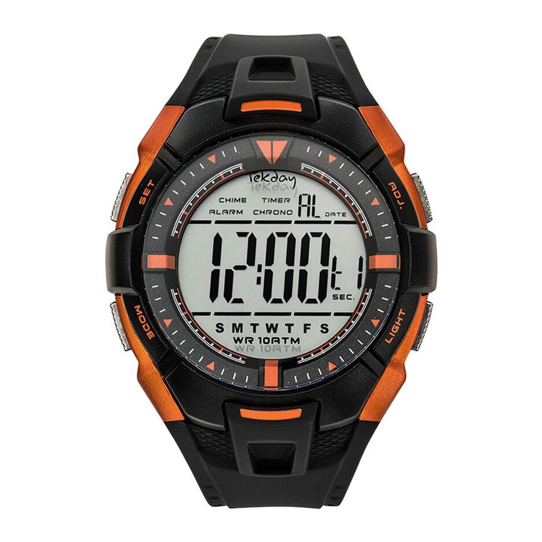 ساعت مچی دیجیتال مردانه تِک دی مدل 655941