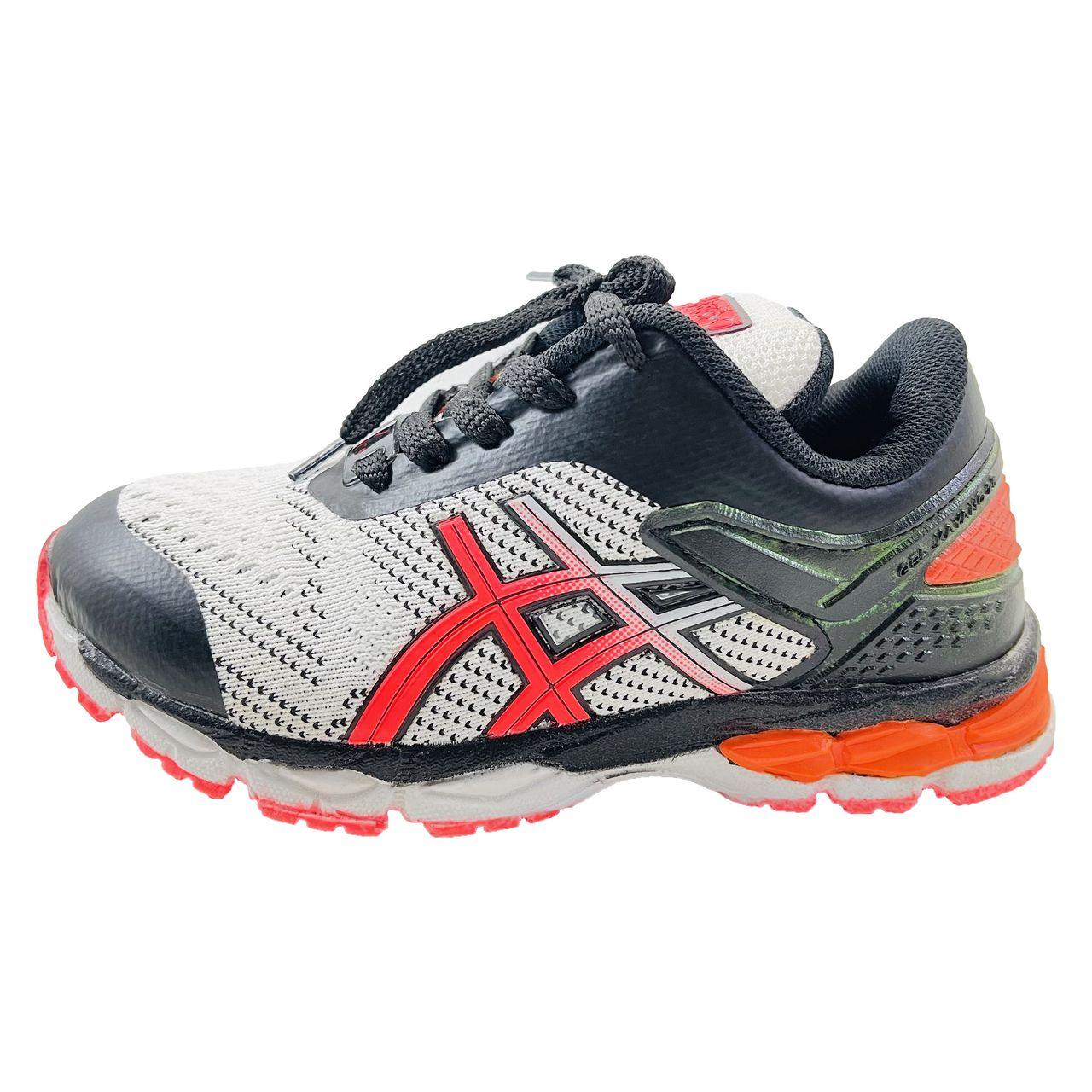 کفش راحتی بچگانه اسیکس مدل Q100
