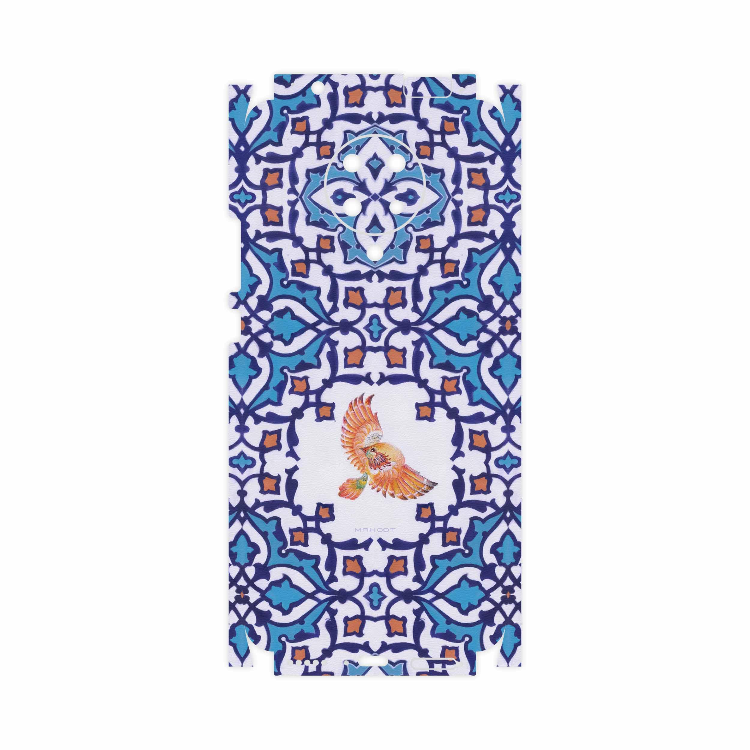 برچسب پوششی ماهوت مدل Homa Tile-FullSkin مناسب برای گوشی موبایل شیائومی Poco F2 Pro