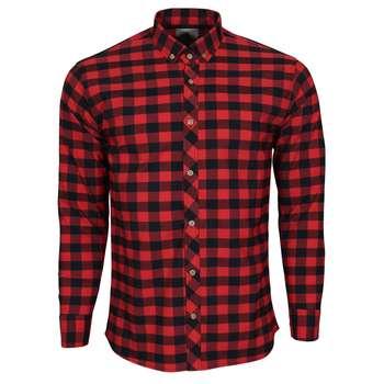 پیراهن آستین بلند مردانه مدل CH 610031
