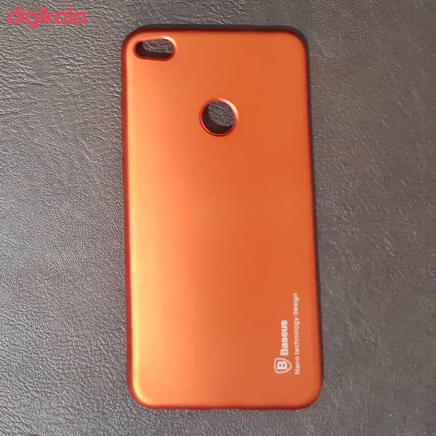 کاور مدل bh4203 مناسب برای گوشی موبایل هواوی Honor 8 lite  main 1 2