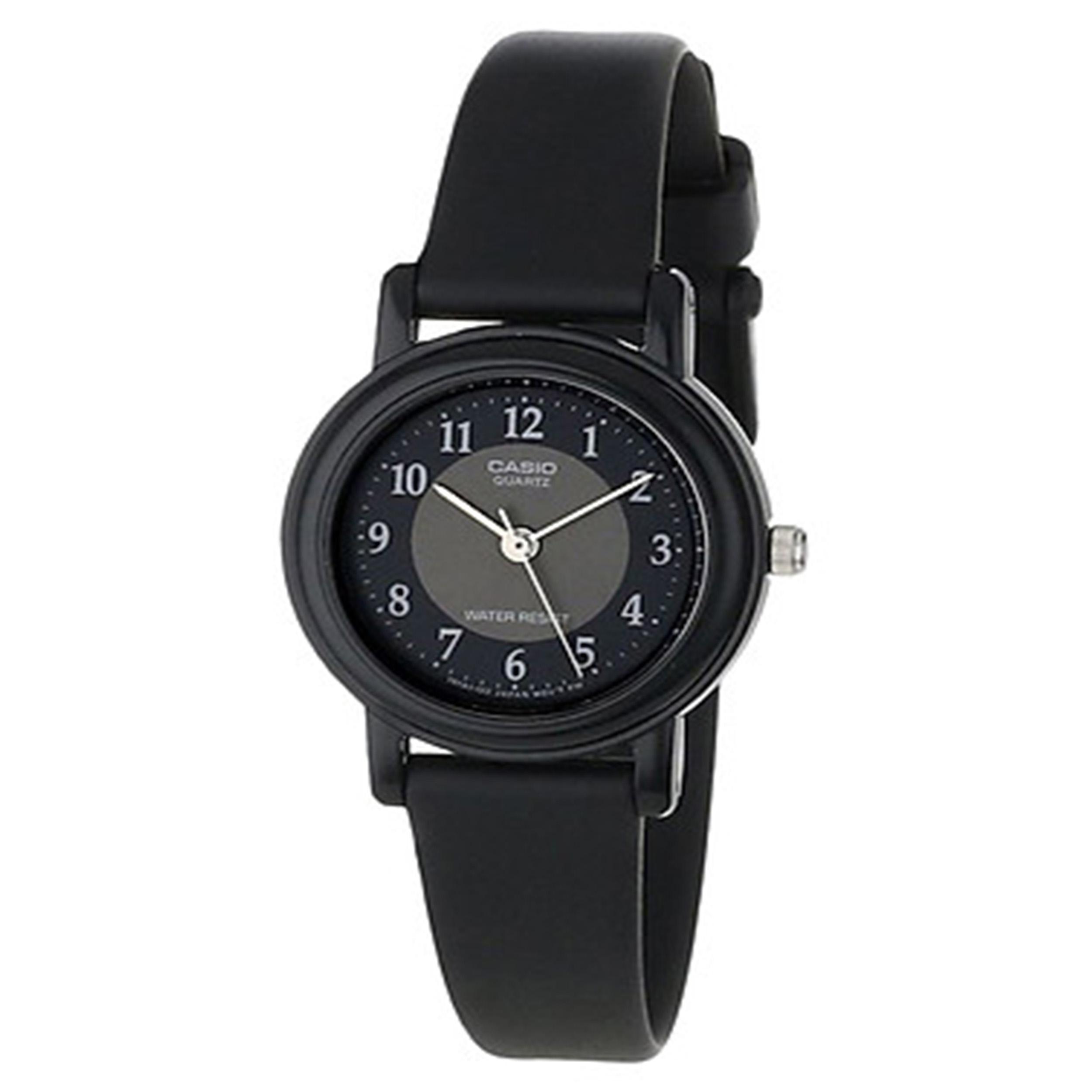ساعت مچی عقربه ای کاسیو مدل LQ-139AMV-1B3LDF              خرید (⭐️⭐️⭐️)