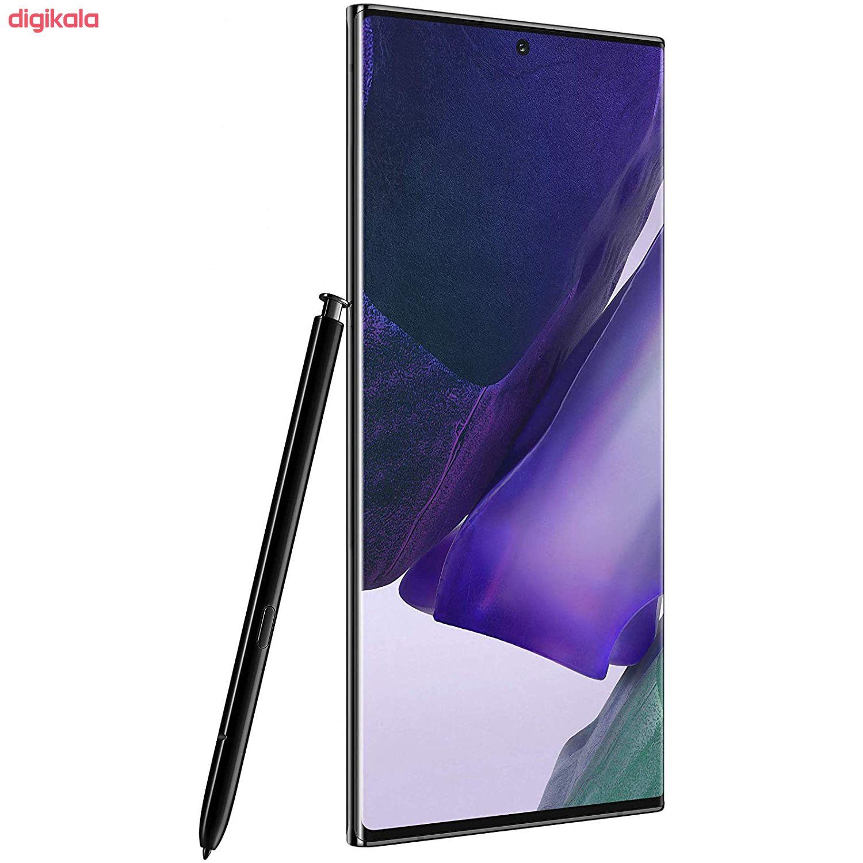 گوشی موبایل سامسونگ مدل Galaxy Note20 Ultra 5G SM-N986 دو سیم کارت ظرفیت 256 گیگابایت main 1 3