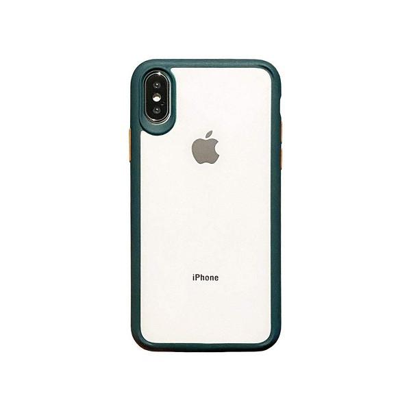 کاور مدل 009 مناسب برای گوشی موبایل اپل iPhone x