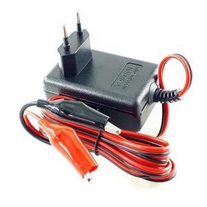 شارژر باتری خودرو مدل SH-05