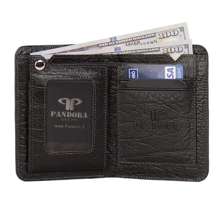 کیف پول مردانه پاندورا مدل B6014 -  - 3