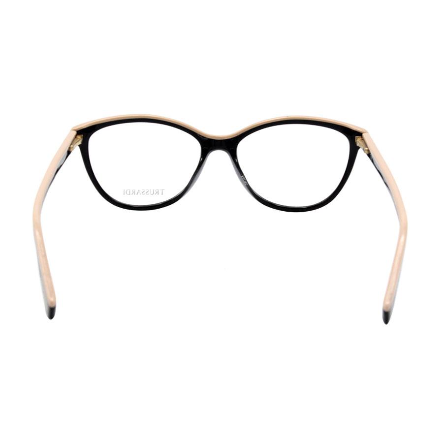 فریم عینک طبی زنانه تروساردی مدل VTR034 - 700Y