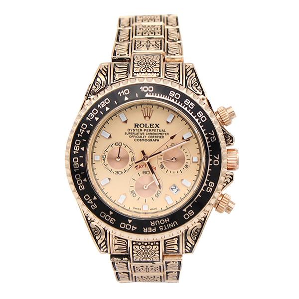 ساعت مچی عقربهای مردانه رولکس مدل 0217861