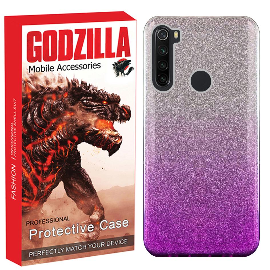 کاور گودزیلا مدل CG-AKLi مناسب برای گوشی موبایل شیائومی Redmi Note 8