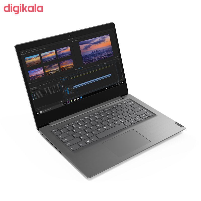لپ تاپ 14 اینچی لنوو مدل V14-BE