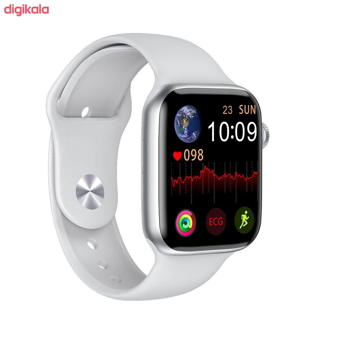 ساعت هوشمند مدل w34A main 1 5