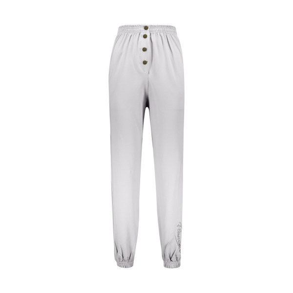 شلوار زنانه  پپا مدل Flaneur رنگ سفید