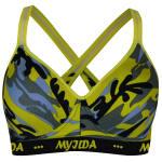 نیم تنه ورزشی زنانه ماییلدا مدل 3532-5 thumb