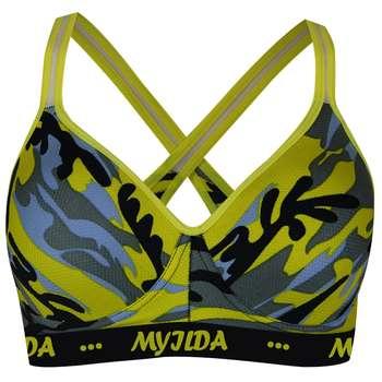 نیم تنه ورزشی زنانه ماییلدا مدل 3532-5
