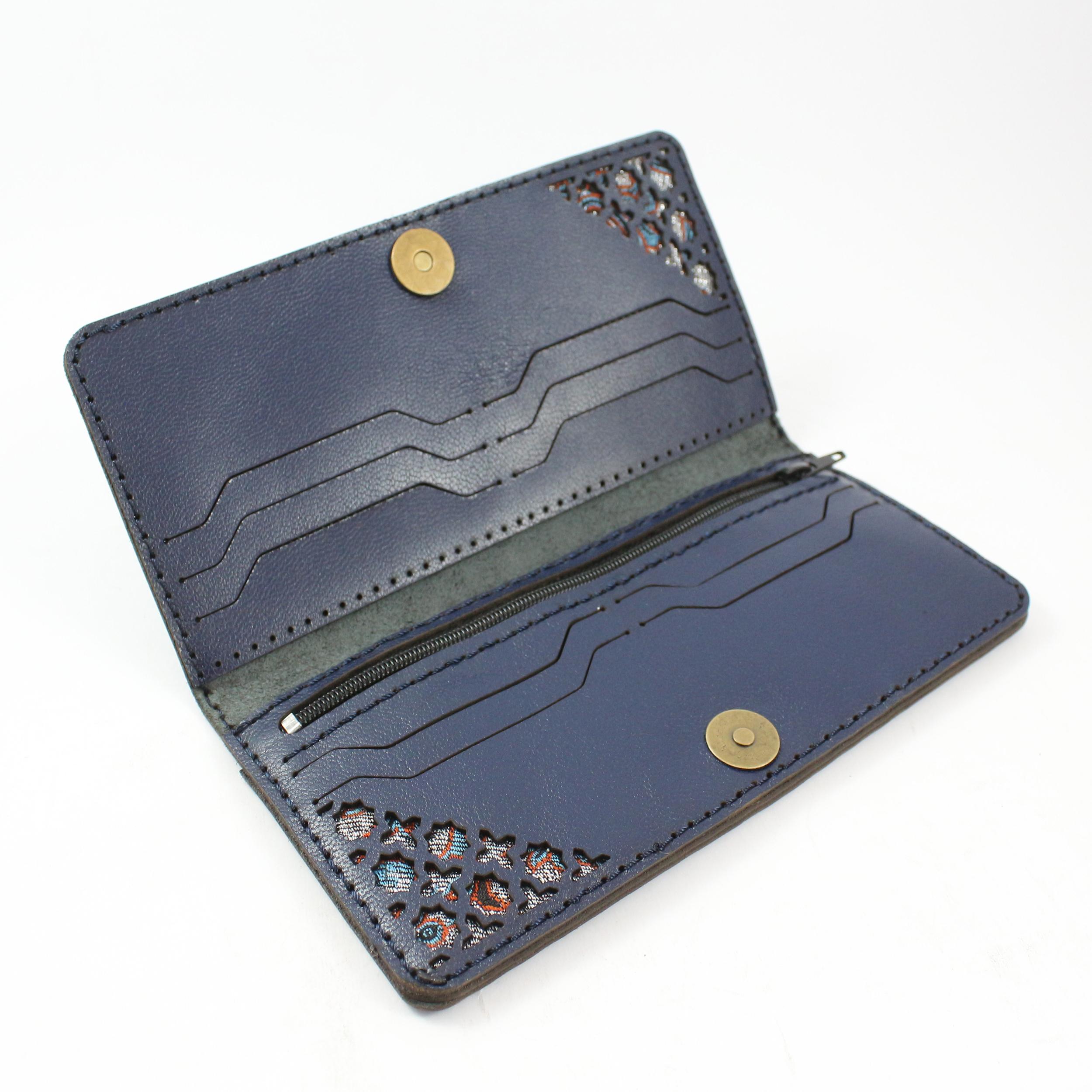 کیف پول زنانه کد c9 -  - 5