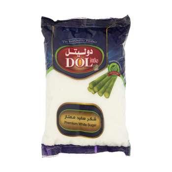 شکر سفید دولیتل - 1 کیلوگرم