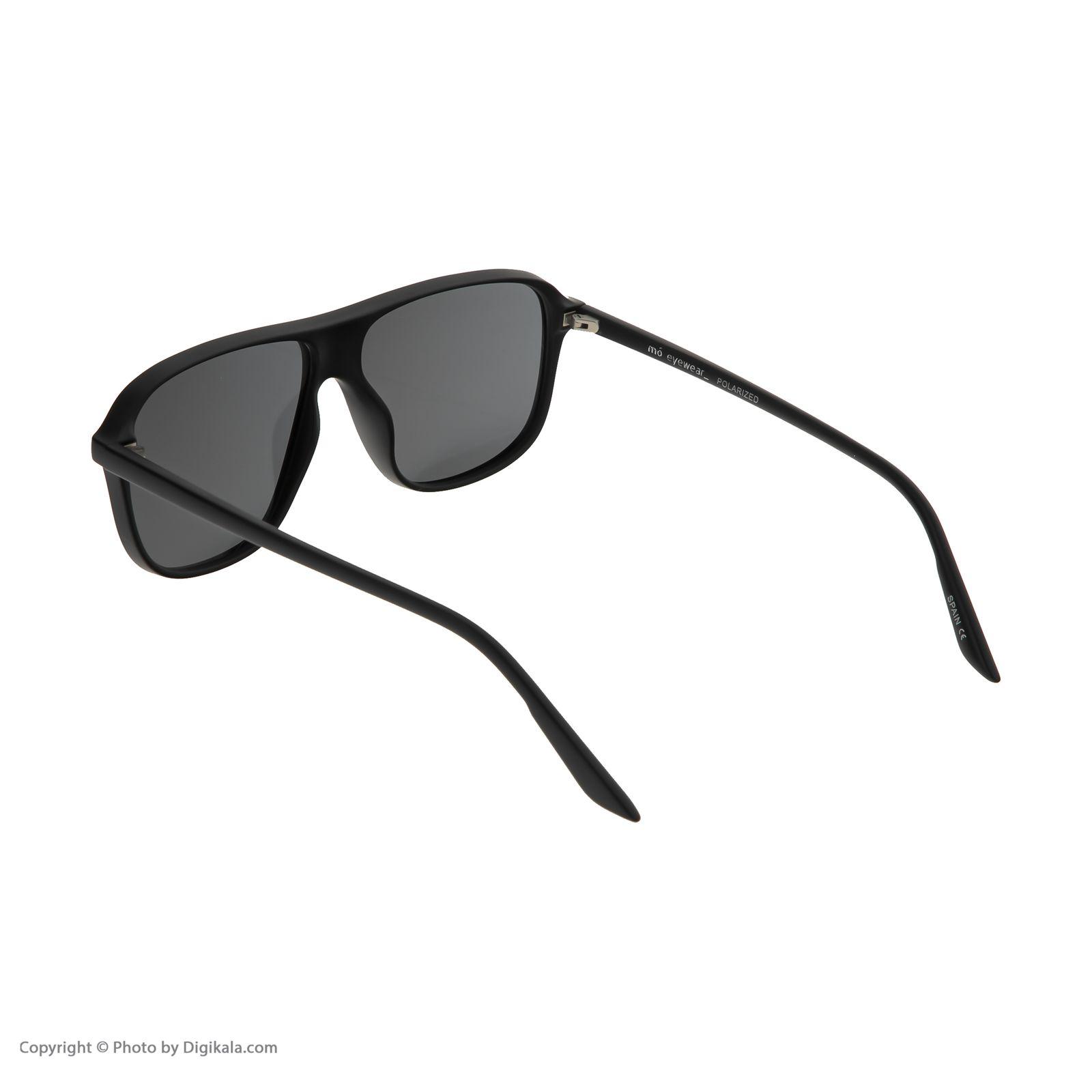 عینک آفتابی موآیور مدل 2481 c -  - 6