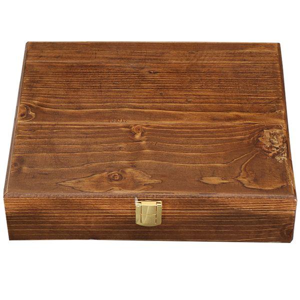 جعبه جواهرات مدل 8 WB