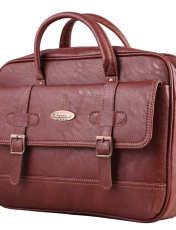 کیف چرم ما مدل SM-2 مجموعه 2 عددی -  - 4