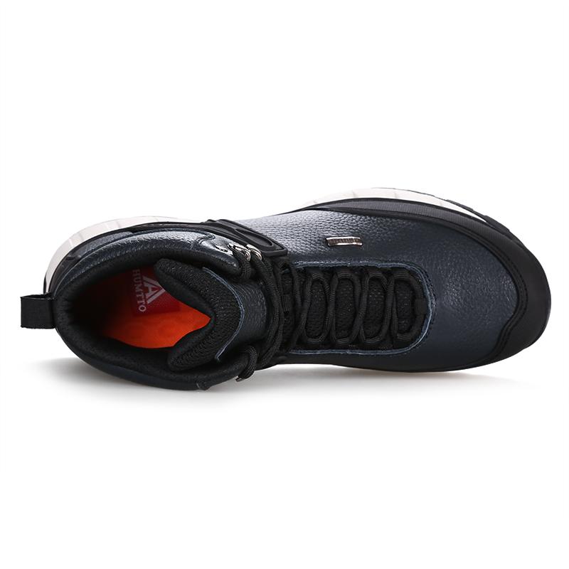خرید                                     کفش کوهنوردی مردانه هامتو مدل 290031A-3