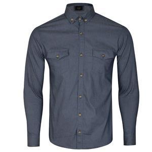 پیراهن آستین بلند مردانه کد 344001915