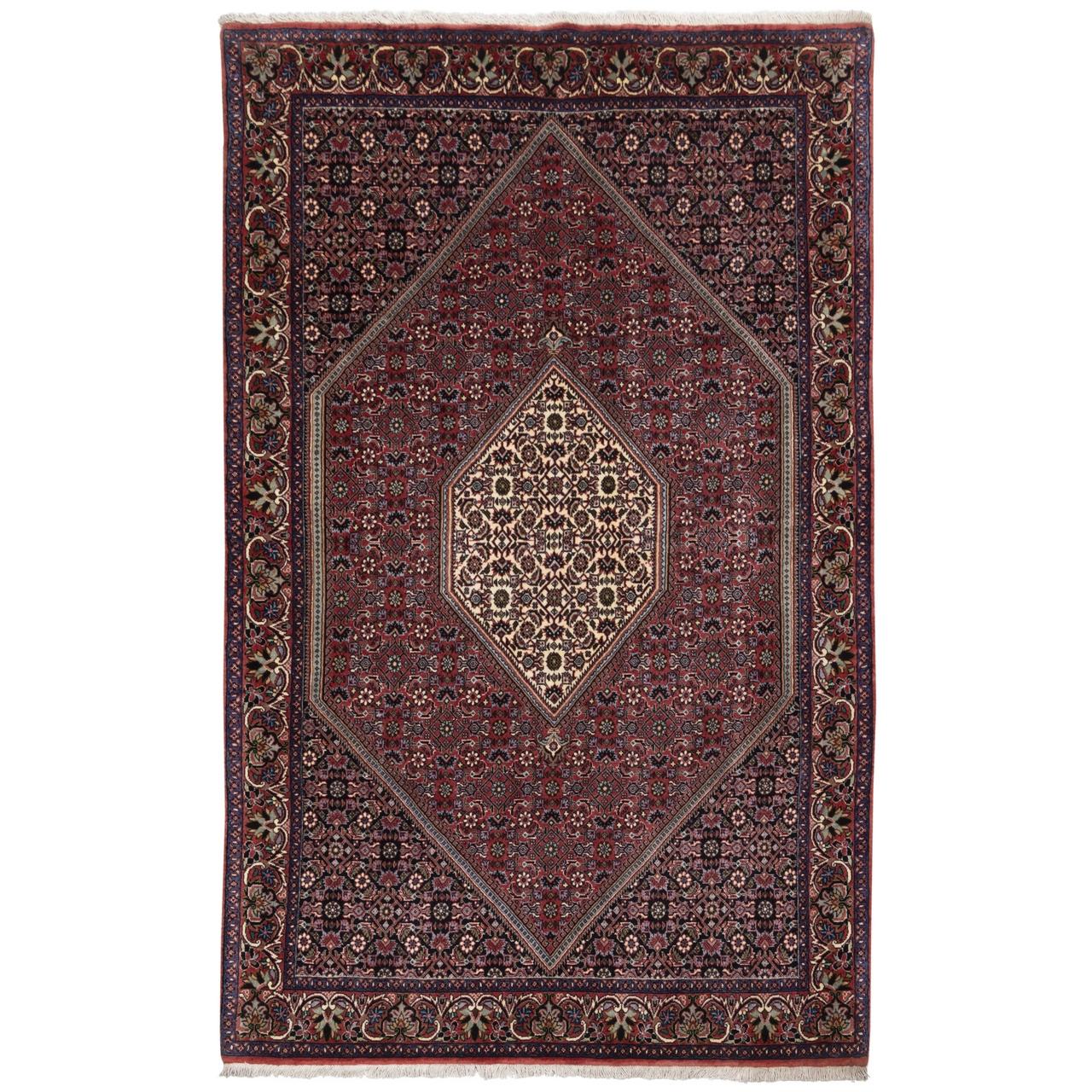 فرش دستباف دو متری سی پرشیا کد 187018