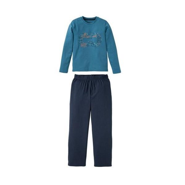 ست تی شرت و شلوار پسرانه پیپرتس مدل bf2020