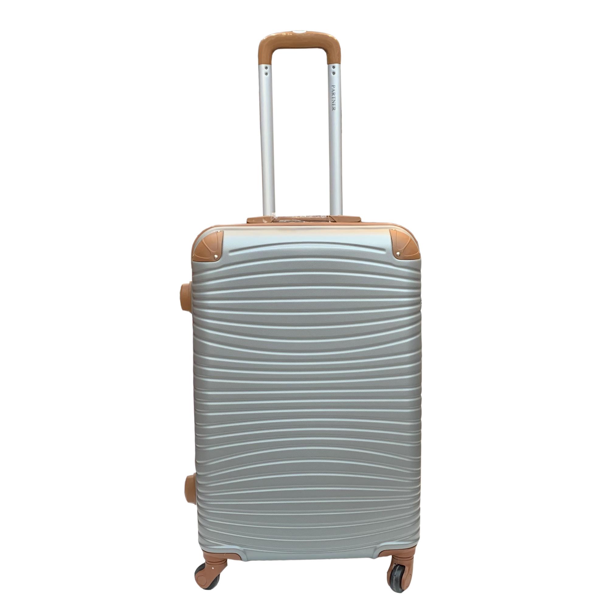 خرید                                         چمدان پارتنر مدل C047 سایز متوسط