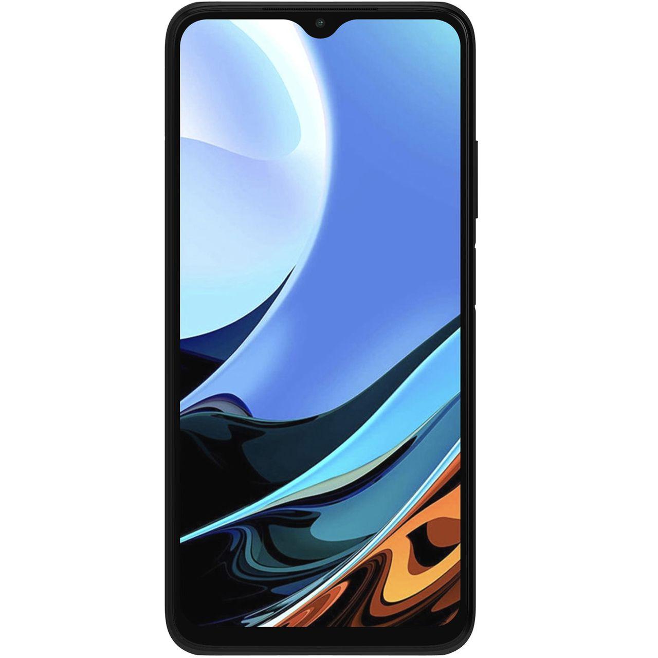 گوشی موبایل شیائومی مدل redmi 9T M2010J19SG ظرفیت ۱۲۸ گیگابایت و رم ۴ گیگابایت