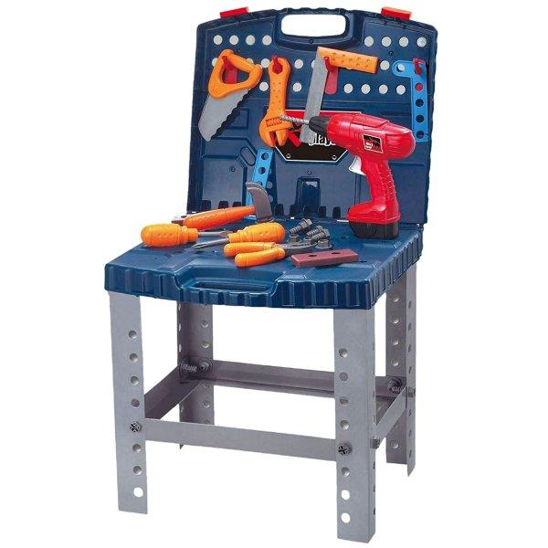 اسباب بازی مدل کیف ابزار مدل 0010