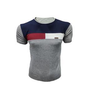 تی شرت آستین کوتاه مردانه مدل MTOMT