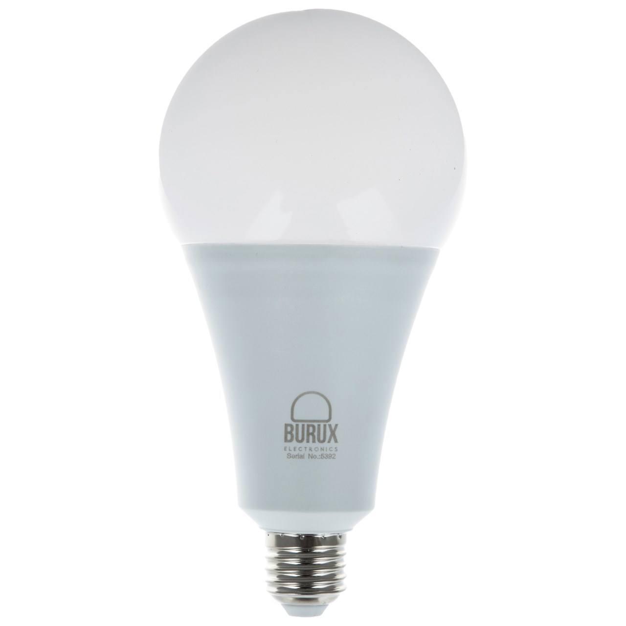 لامپ ال ای دی 25 وات بروکس کد 01 پایه E27
