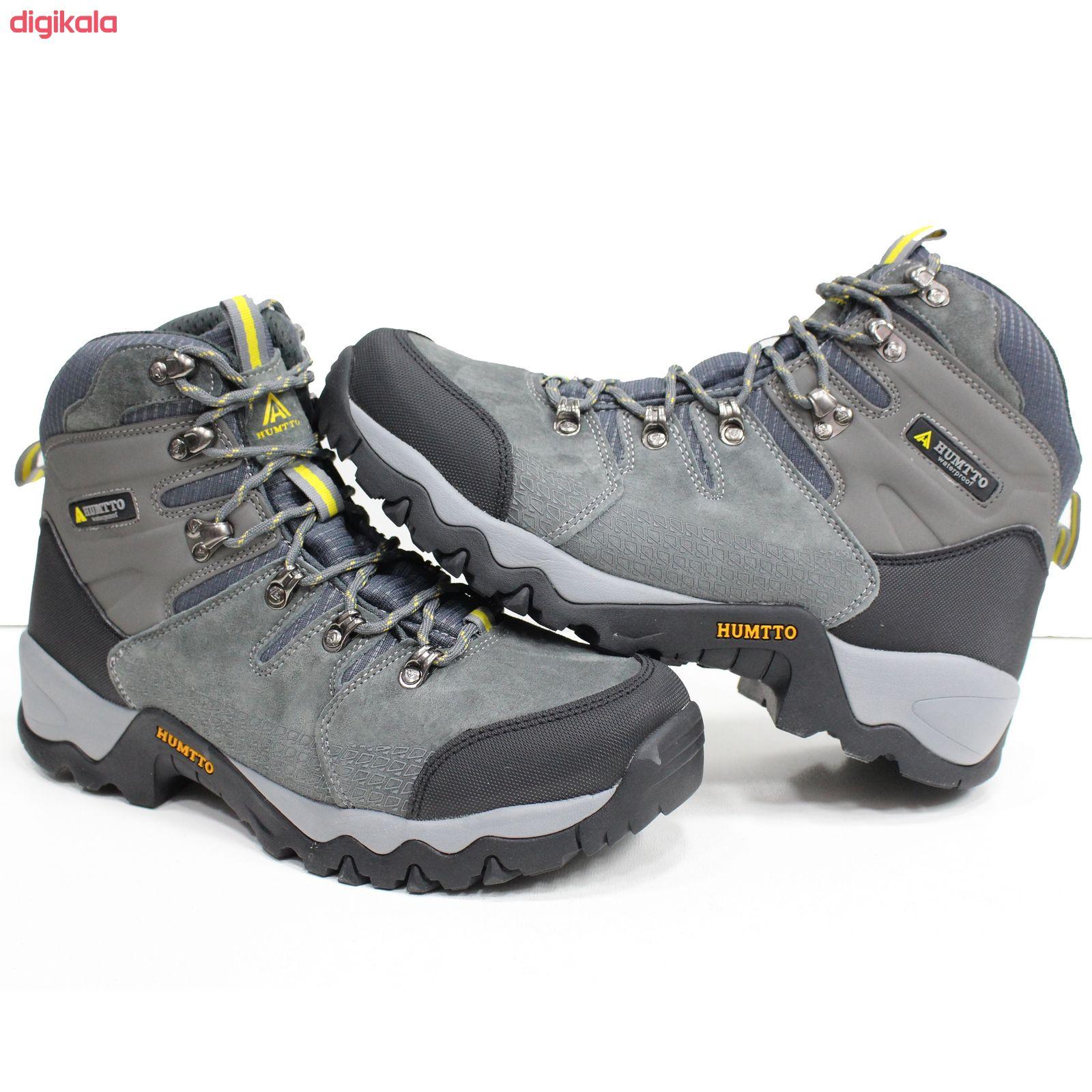 کفش کوهنوردی مردانه هامتو مدل 210473A-2 main 1 2