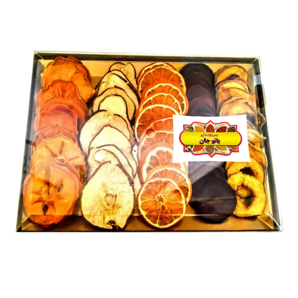 میوه خشک بانوجان - ۱۴۵ گرم
