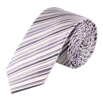 کراوات مردانه مدل GF-ST1389-GR