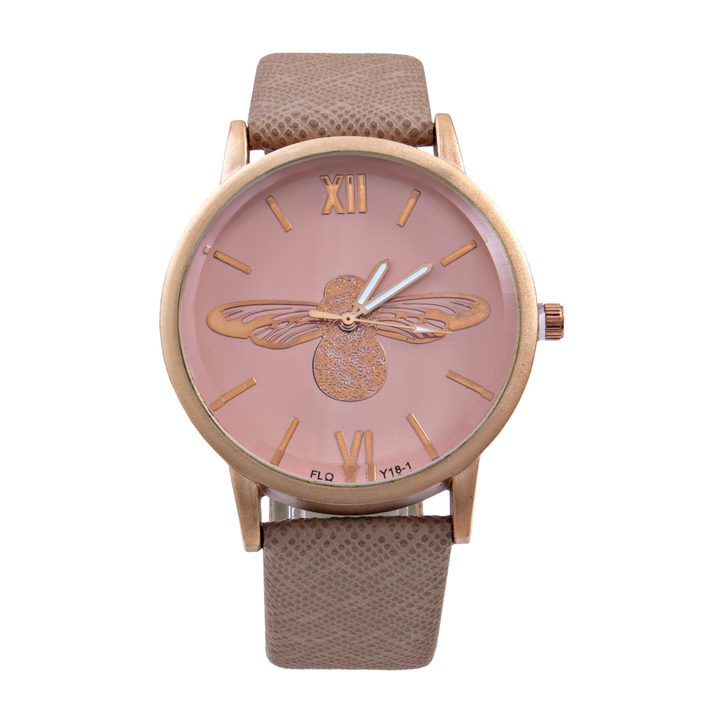 ساعت مچی عقربه ای زنانه کد WHW-132              خرید (⭐️⭐️⭐️)