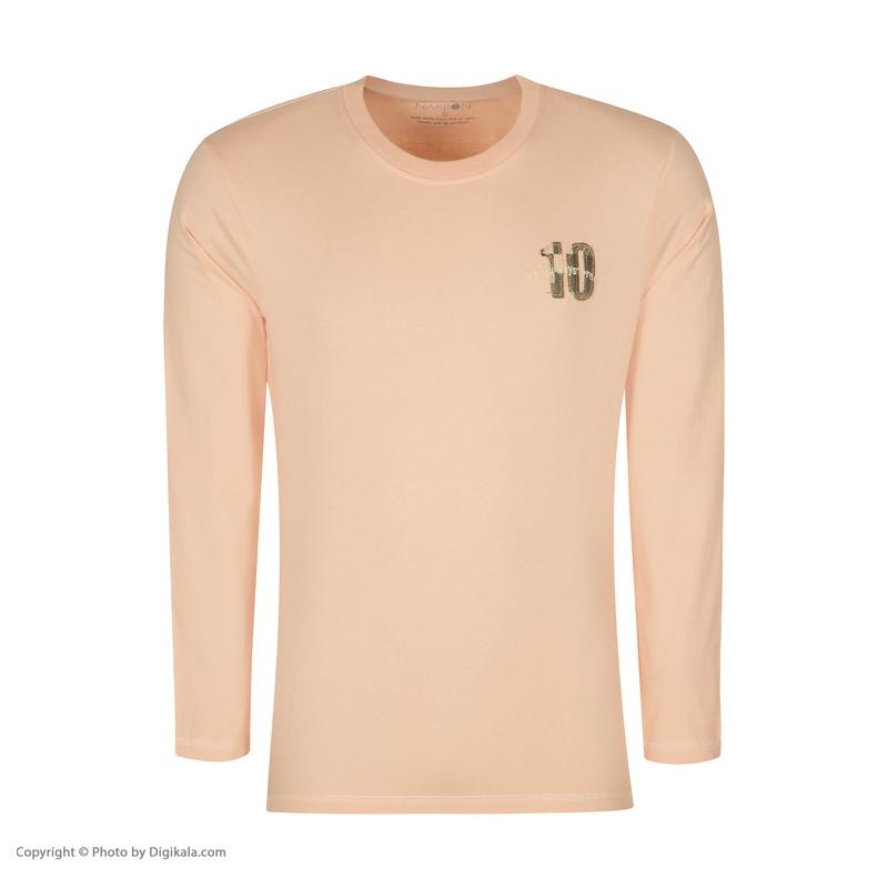 ست تی شرت و شلوار مردانه ناربن مدل 1521286-21